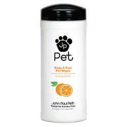 Body & Paw Pet Wipes 45ud...