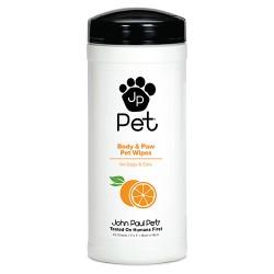 Body & Paw Pet Wipes 45ud...